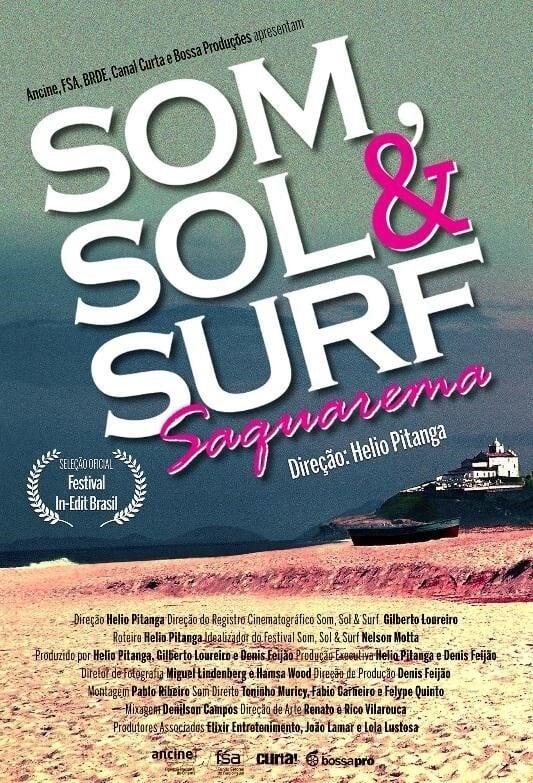 Som, Sol & Surf - Saquarema