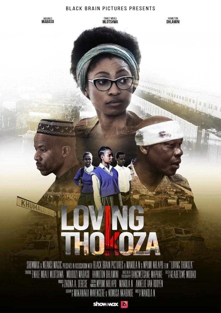 Loving Thokoza