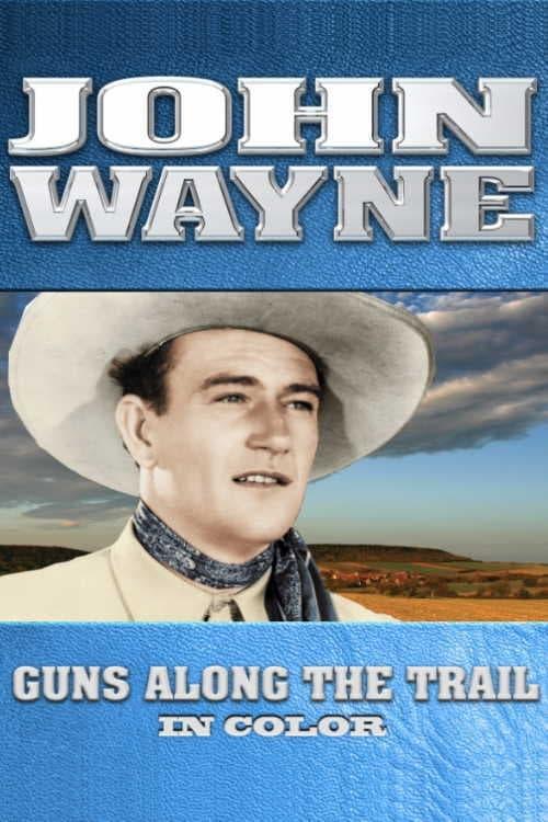 Guns Along The Trail