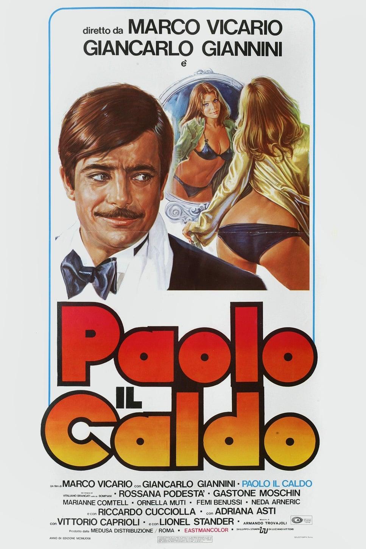 Los amores de Paolo