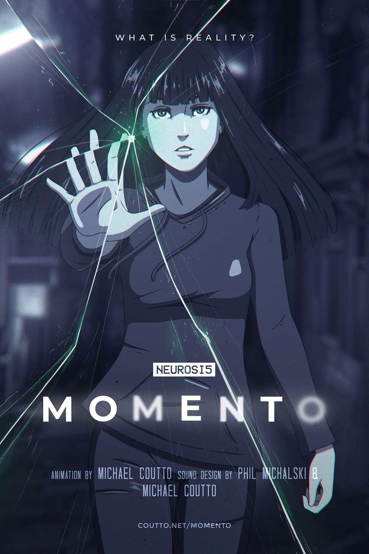 NEUROSI5: Momento