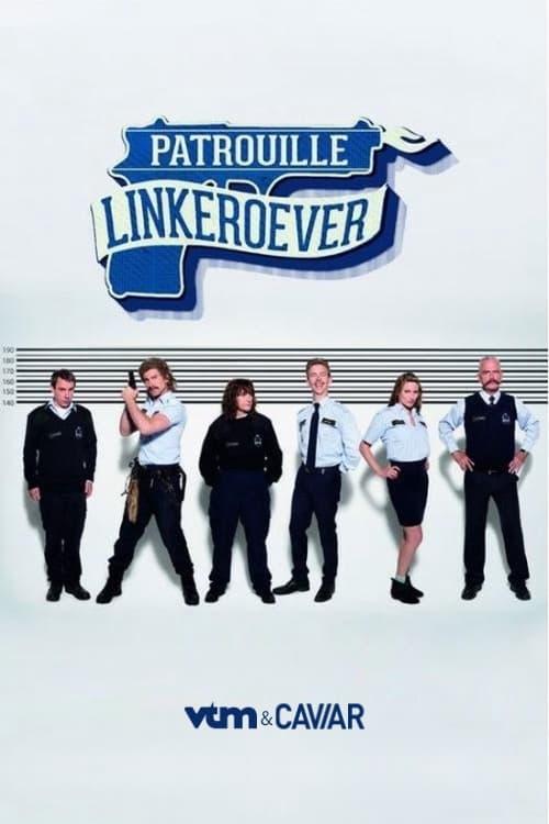 Patrouille Linkeroever