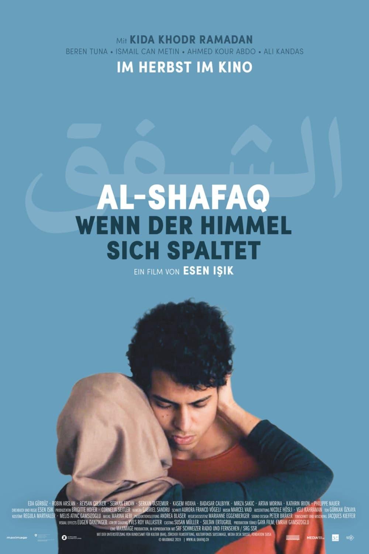 Al-Shafaq - When Heaven Divides
