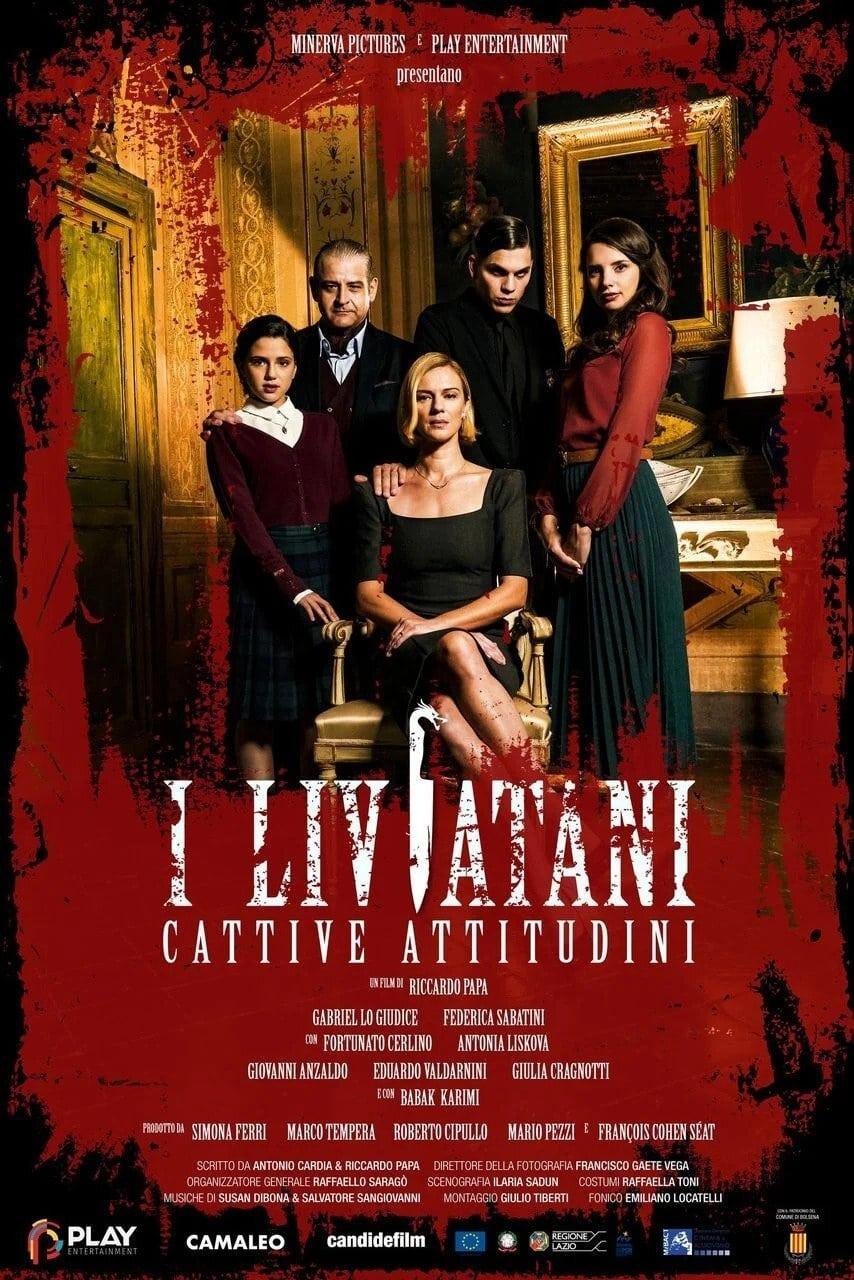 I Liviatani - Cattive attitudini