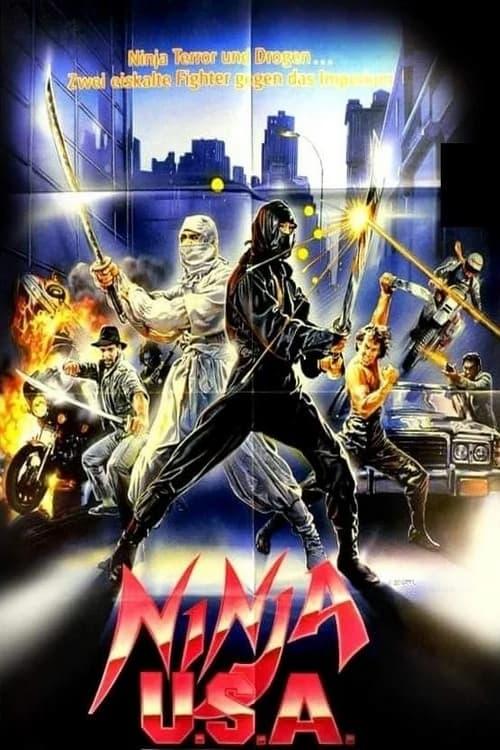 Ninja USA