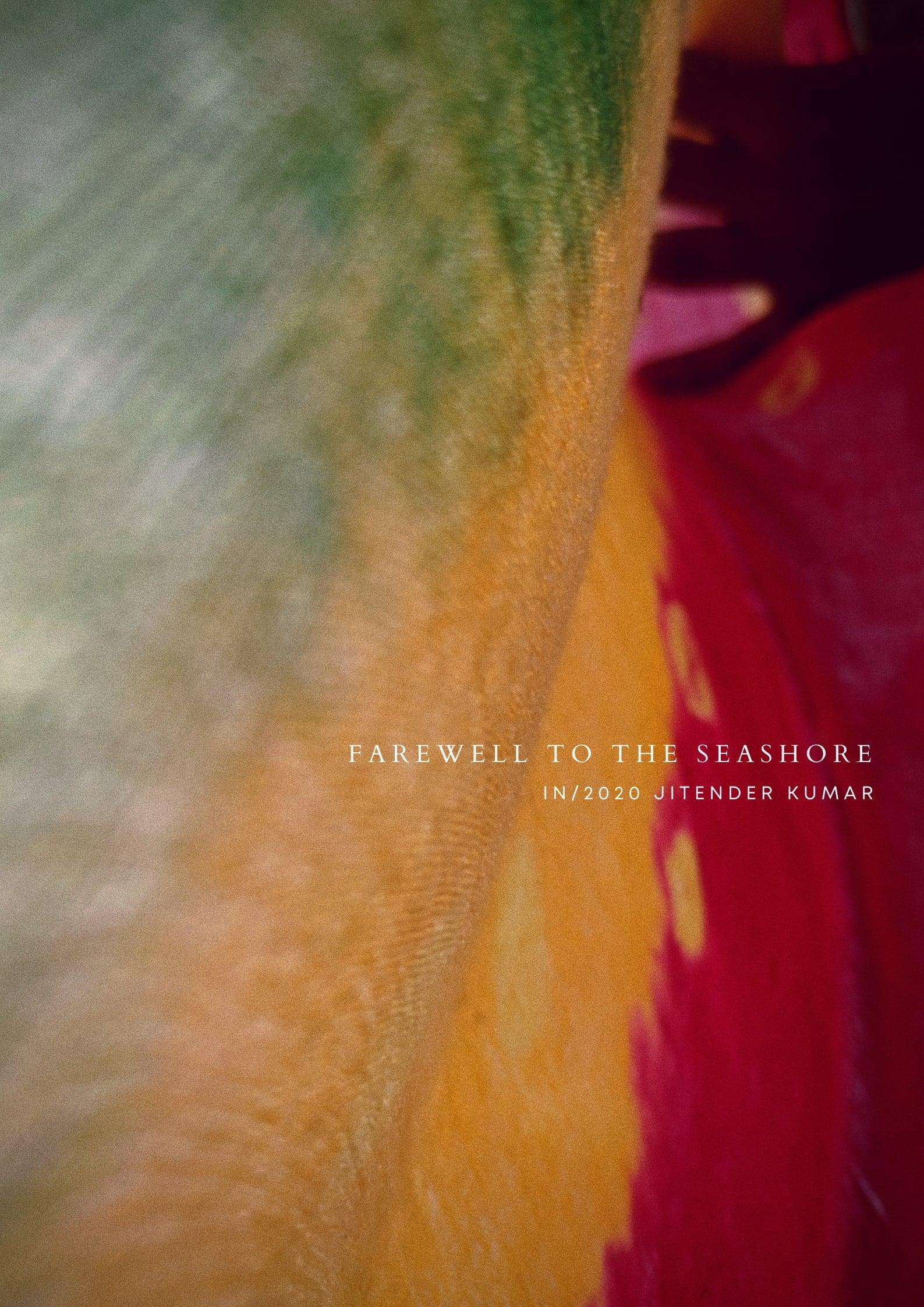 Farewell to the Seashore