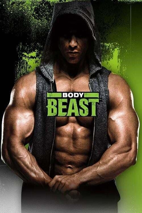 Body Beast - Rock-A-Bye Beast