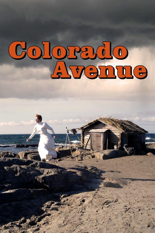 Colorado Avenue