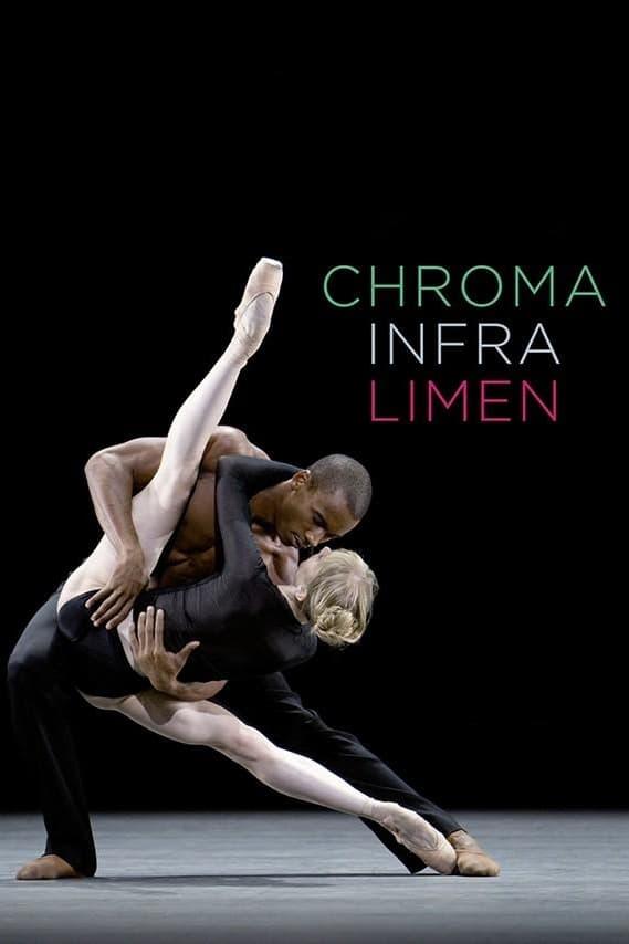 McGregor: Chroma / Infra / Limen (The Royal Ballet)