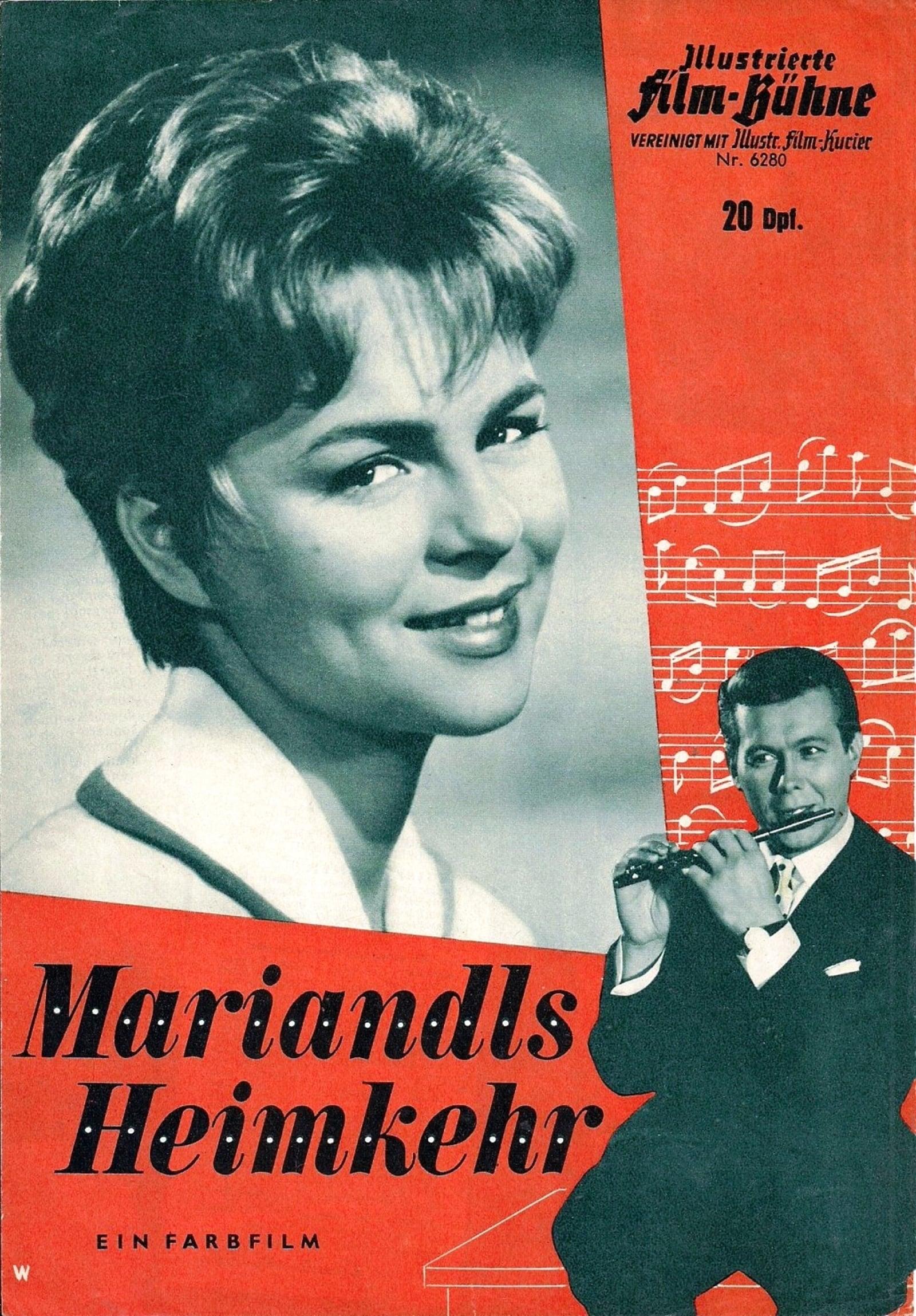 Mariandl's Homecoming