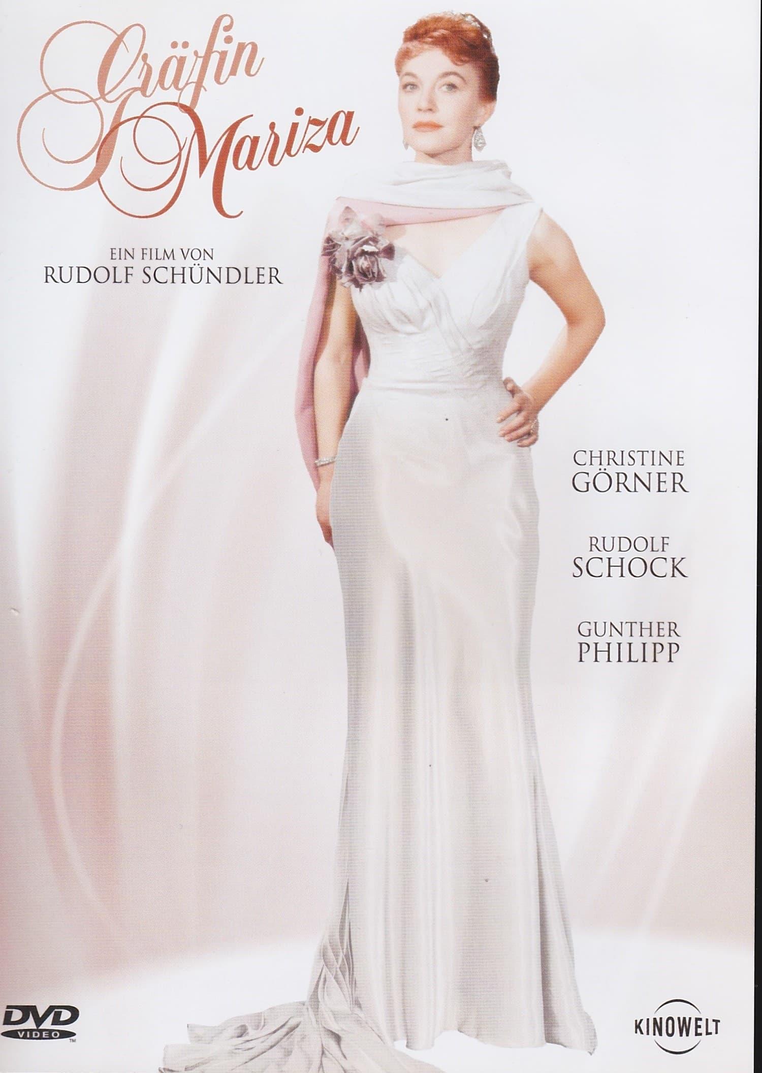 Countess Mariza