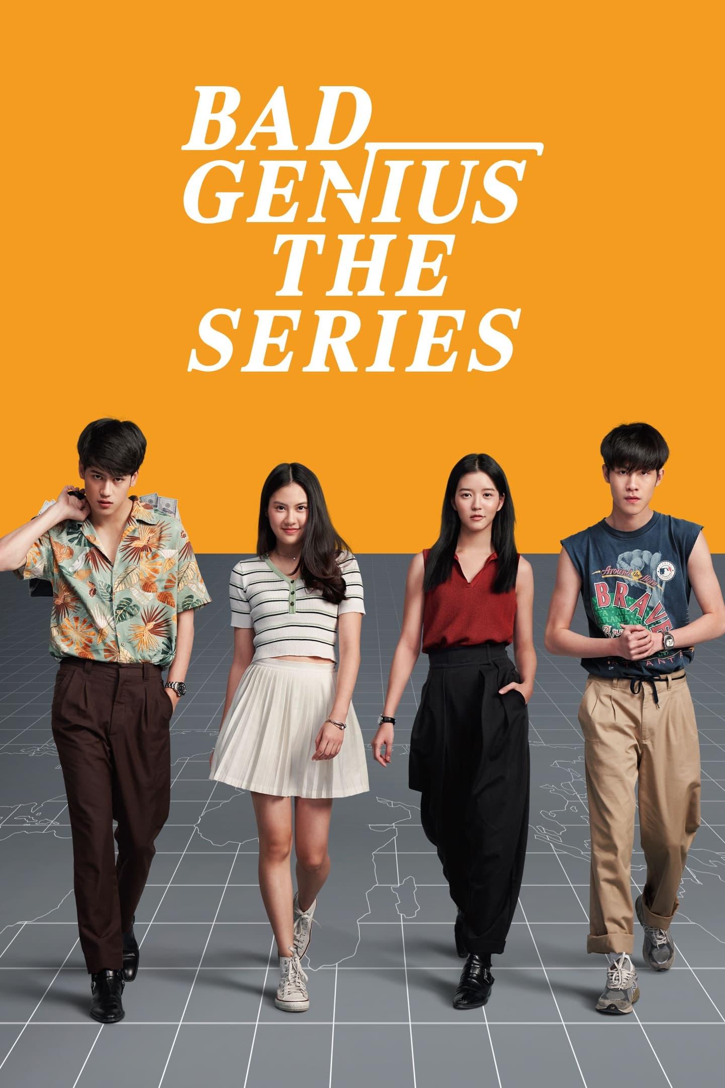 Bad Genius: The Series