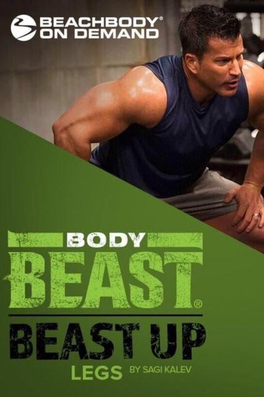 Body Beast - Beast Up: Legs