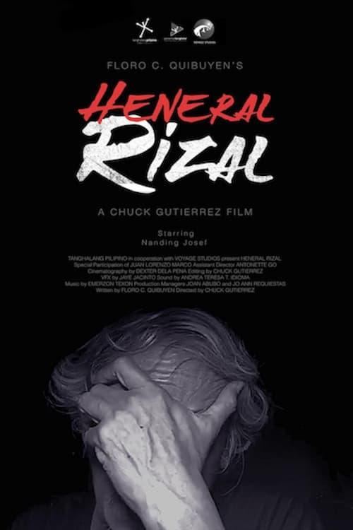 Heneral Rizal