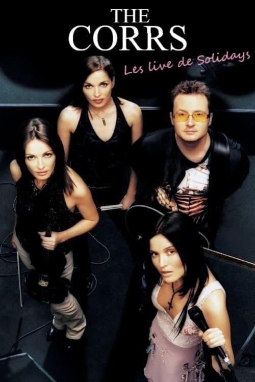 The Corrs : Les live de Solidays