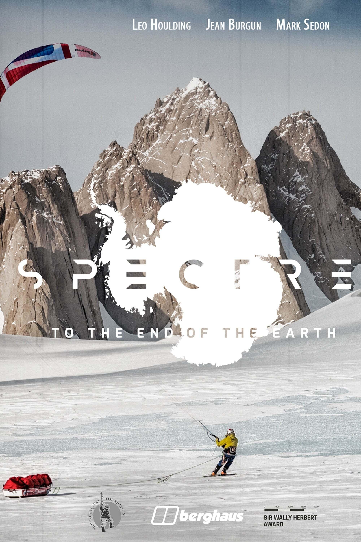 Spectre Expedition - Mission Antarctica