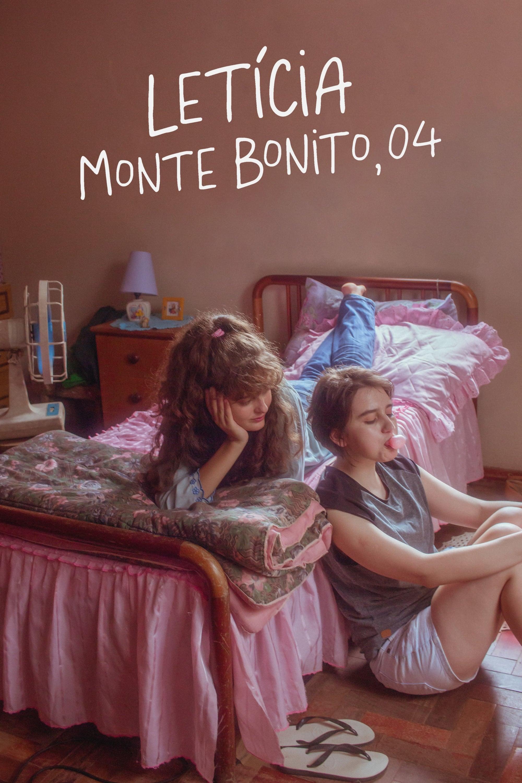 Letícia, Monte Bonito, 04