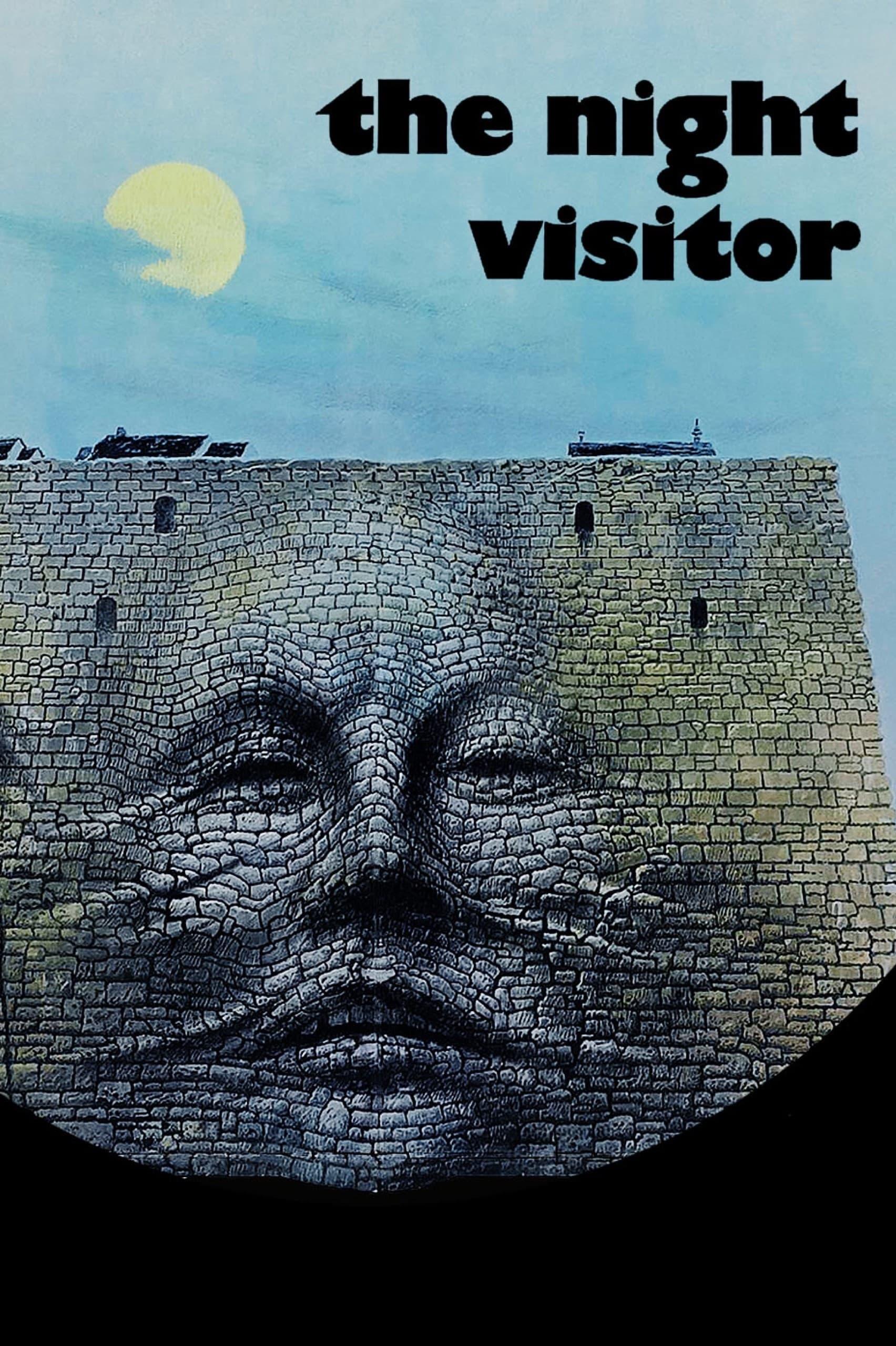 El visitante nocturno