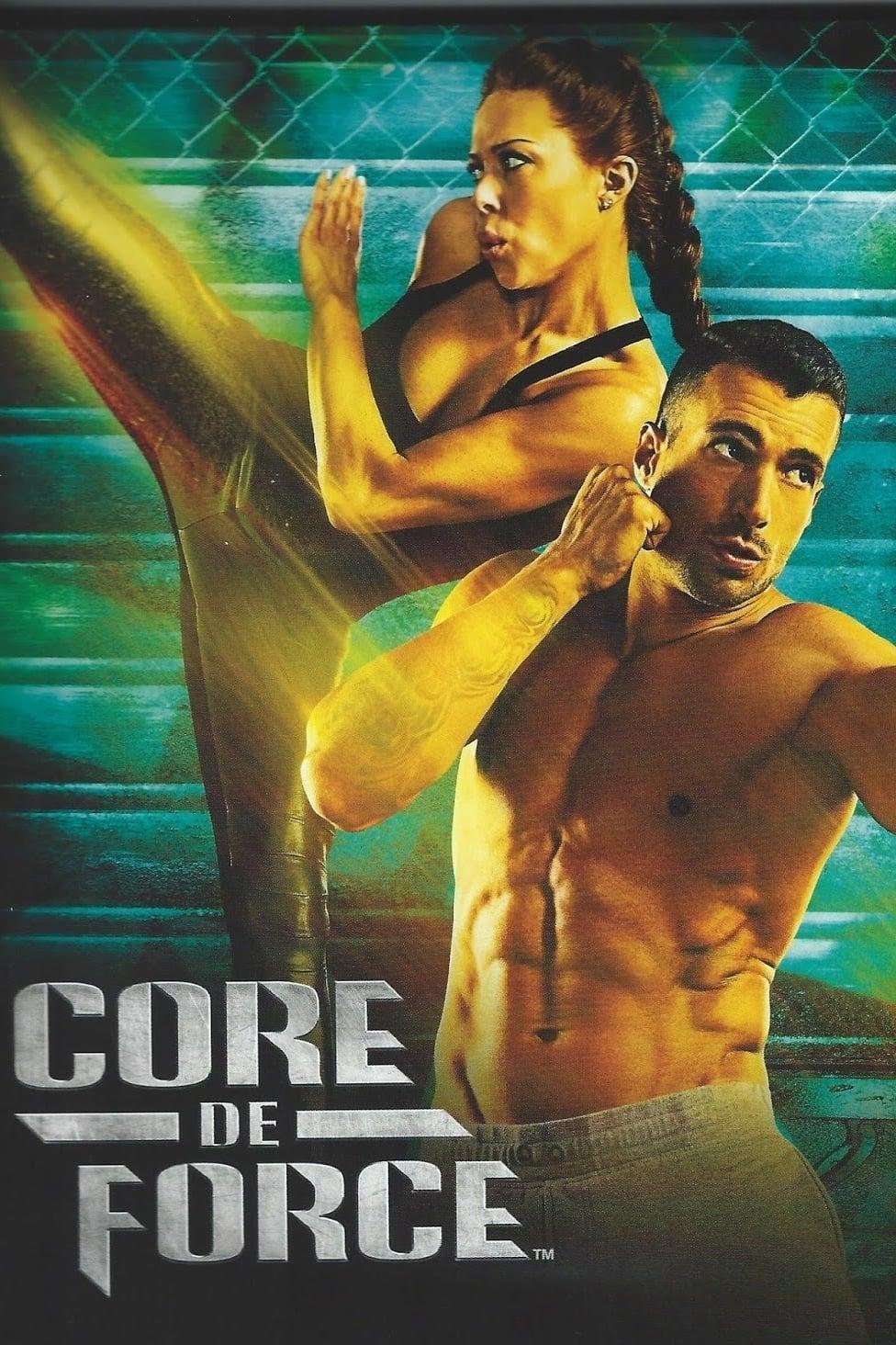 Core De Force - MMA Kick Butt