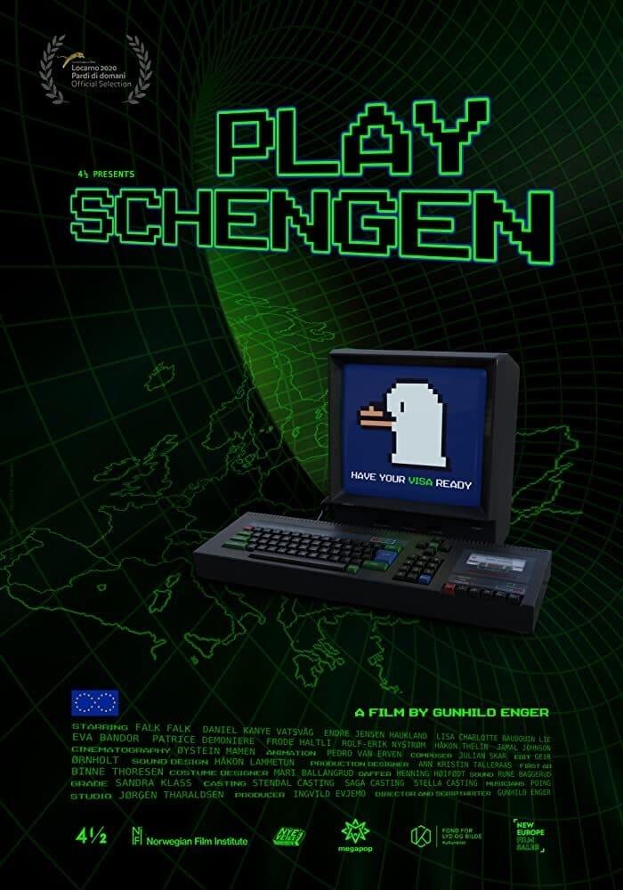 Play Schengen