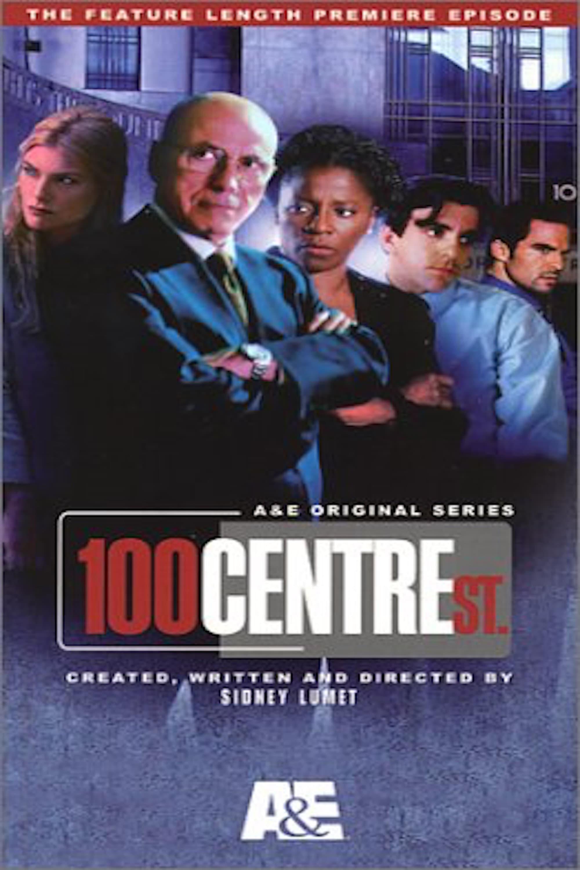 100 Centre Street