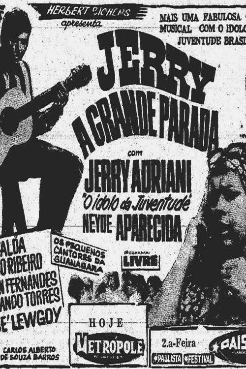 Jerry - A Grande Parada