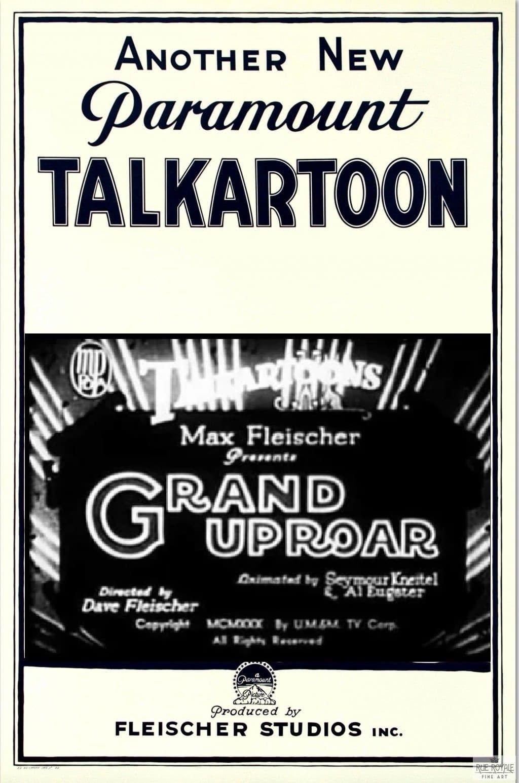 Grand Uproar