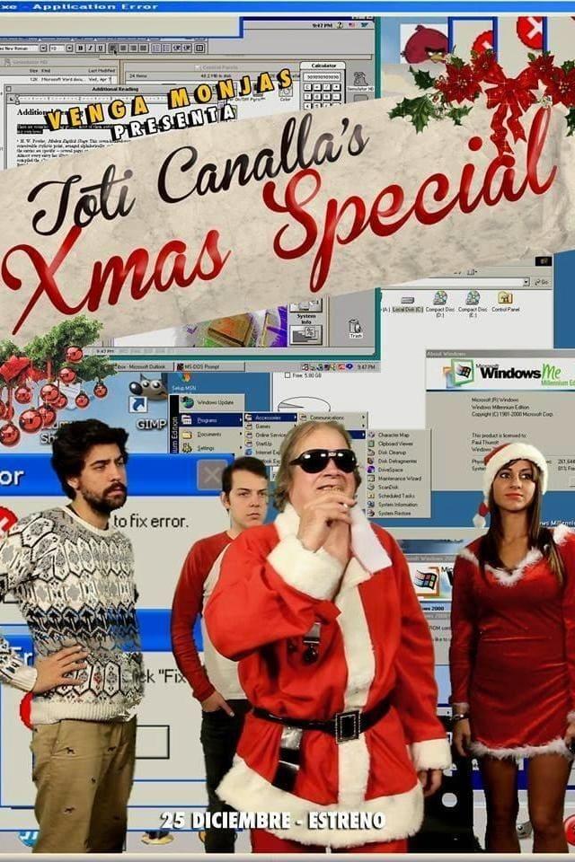 Toti Canalla's Xmas Special