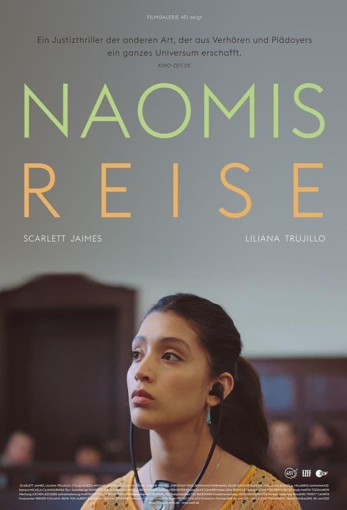 Naomi's Journey