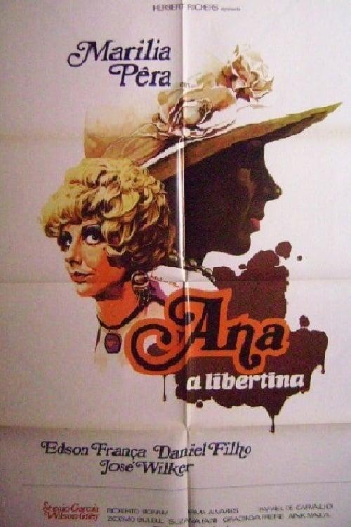 Ana, a Libertina