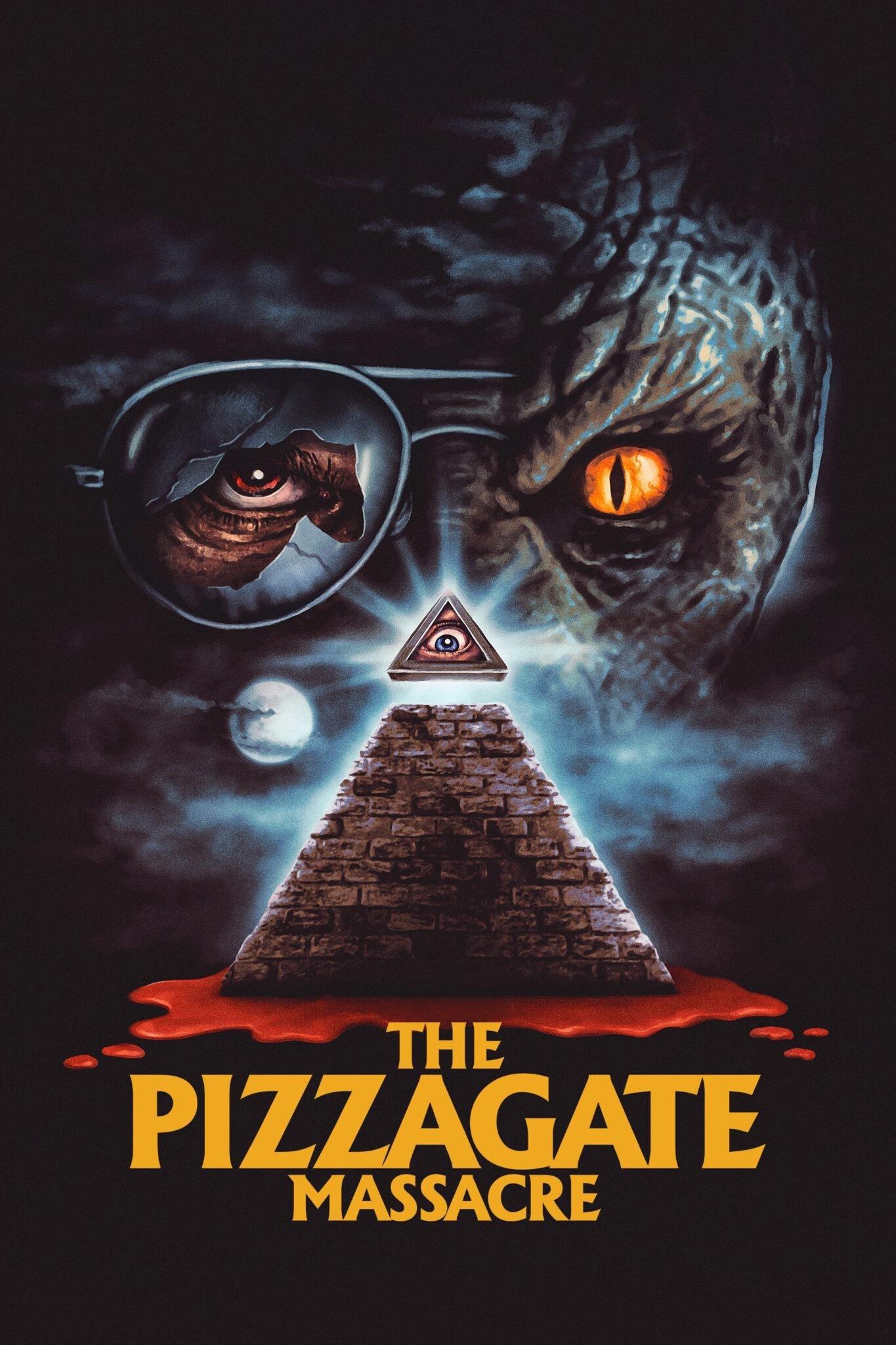 The Pizzagate Massacre