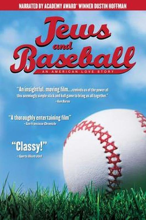 Jews and Baseball: An American Love Story