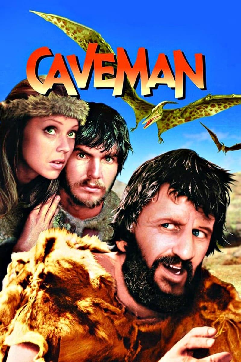 Caveman - O Homem das Cavernas