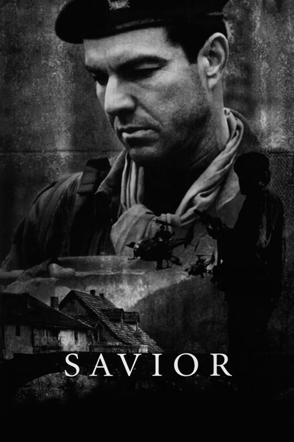 Savior - A Última Guerra