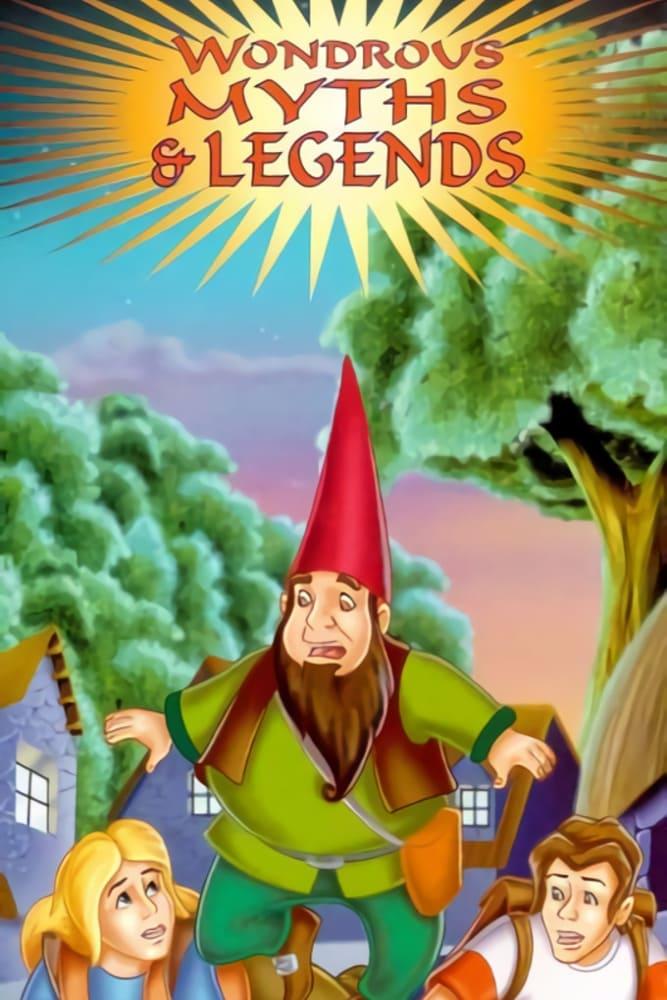 Wondrous Myths and Legends