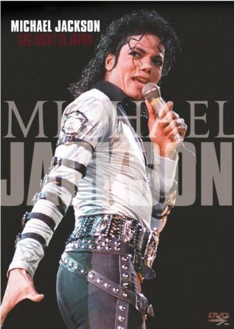 Michael Jackson: One Night in Japan