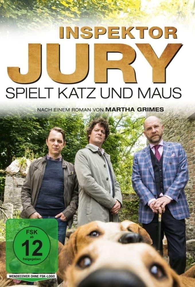 Inspektor Jury spielt Katz und Maus