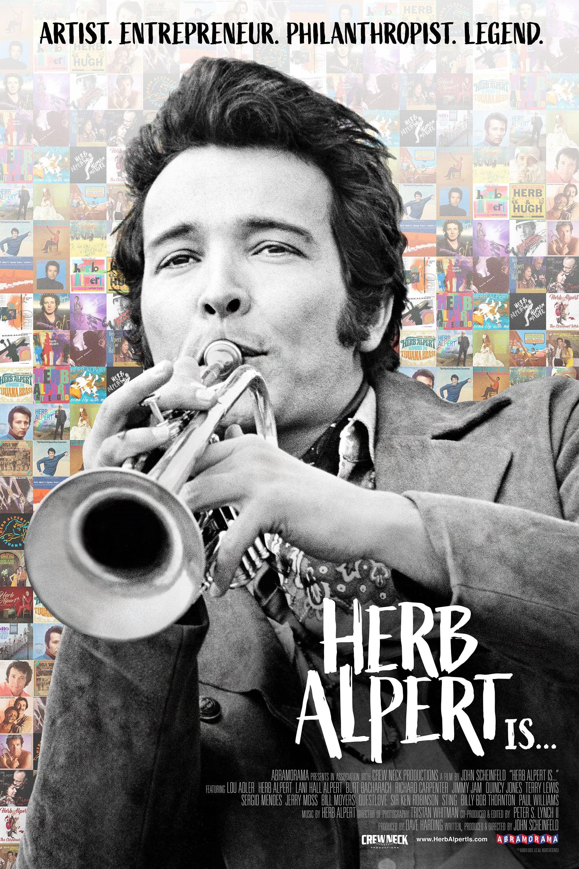 Herb Alpert Is...