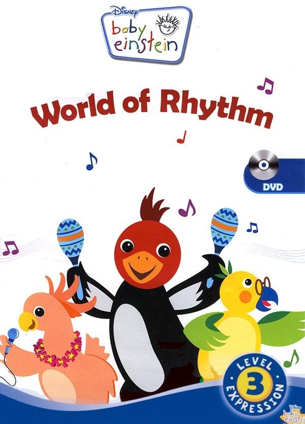 Baby Einstein: World of Rhythm