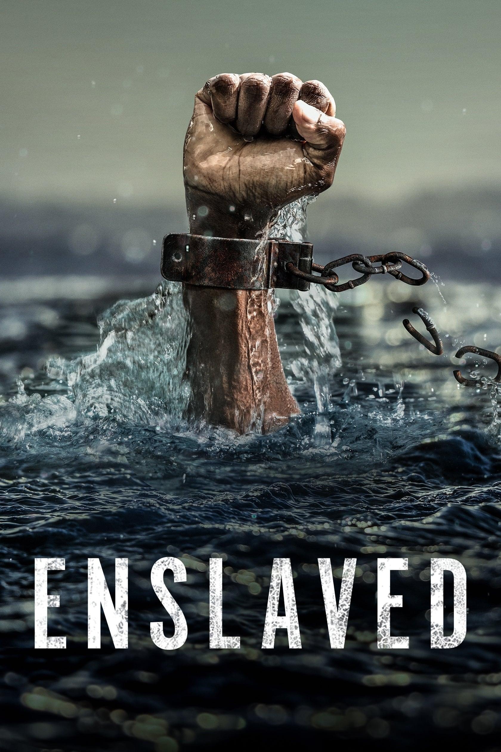 Escravidão: Uma História de Injustiça