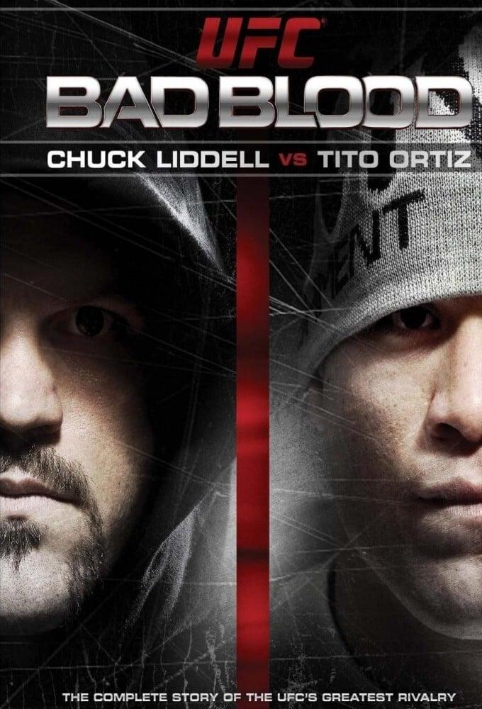UFC: Bad Blood