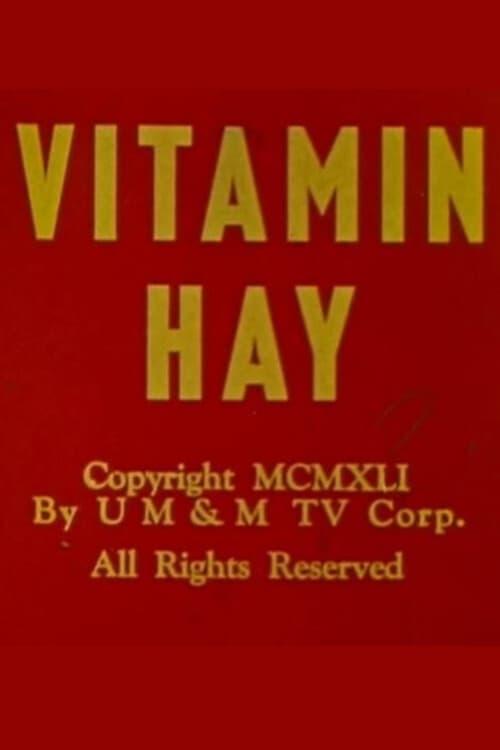 Vitamin Hay