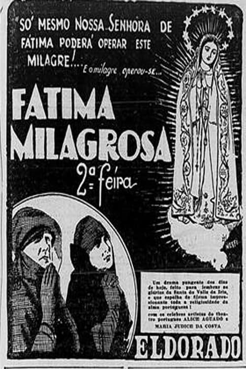 Fátima Milagrosa