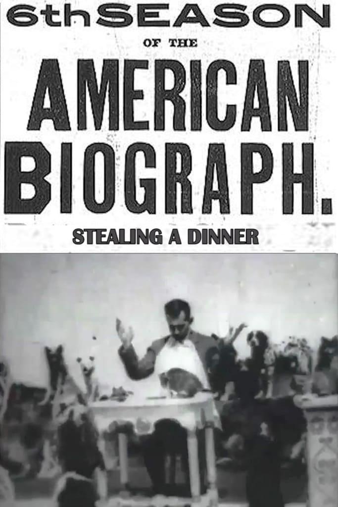 Stealing a Dinner