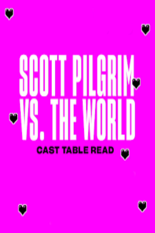 Scott Pilgrim vs. the World Water Crisis