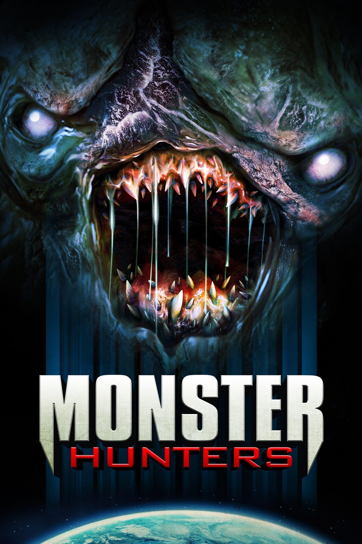 Monster Hunters – Die Alienjäger