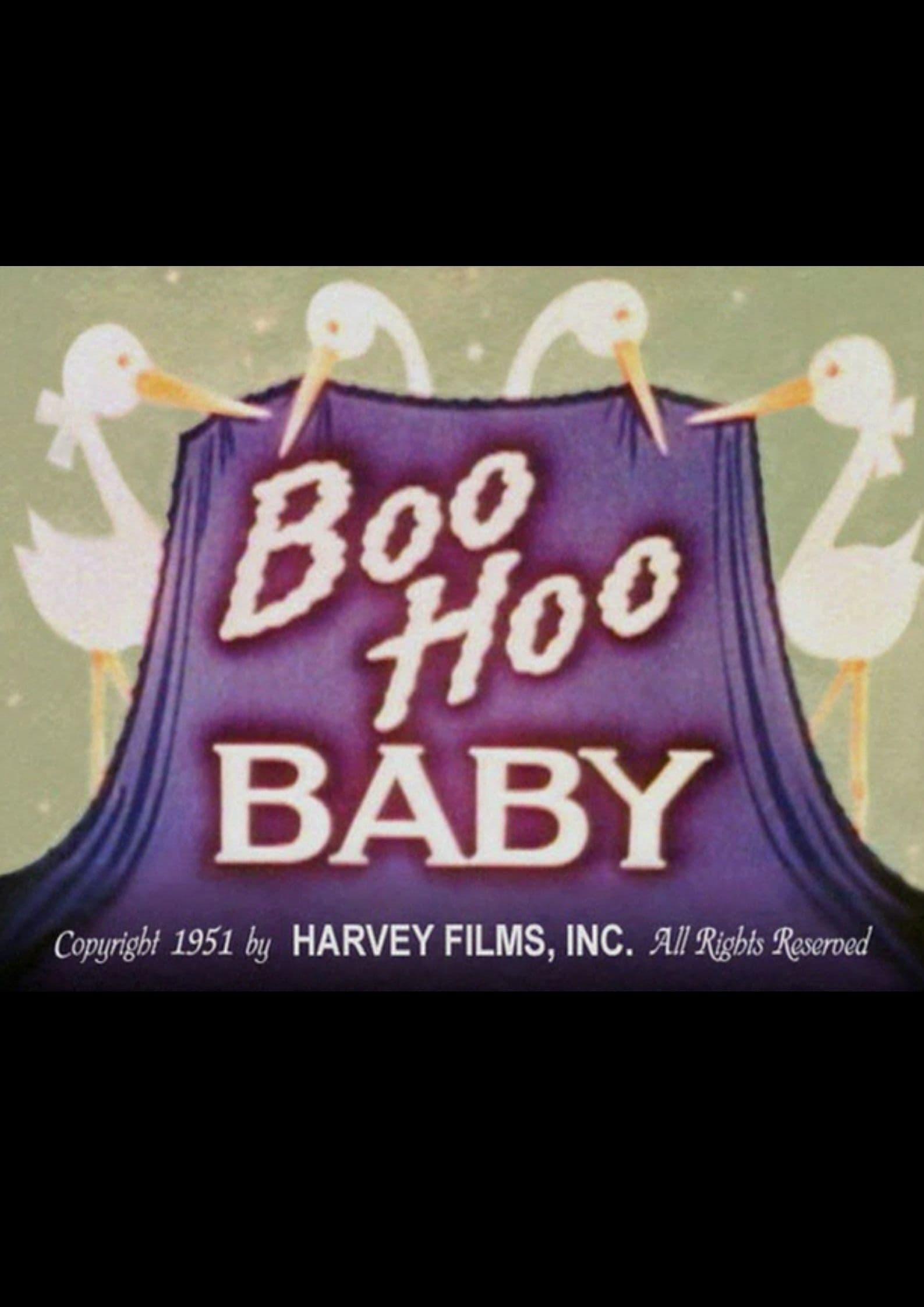 Boo Hoo Baby