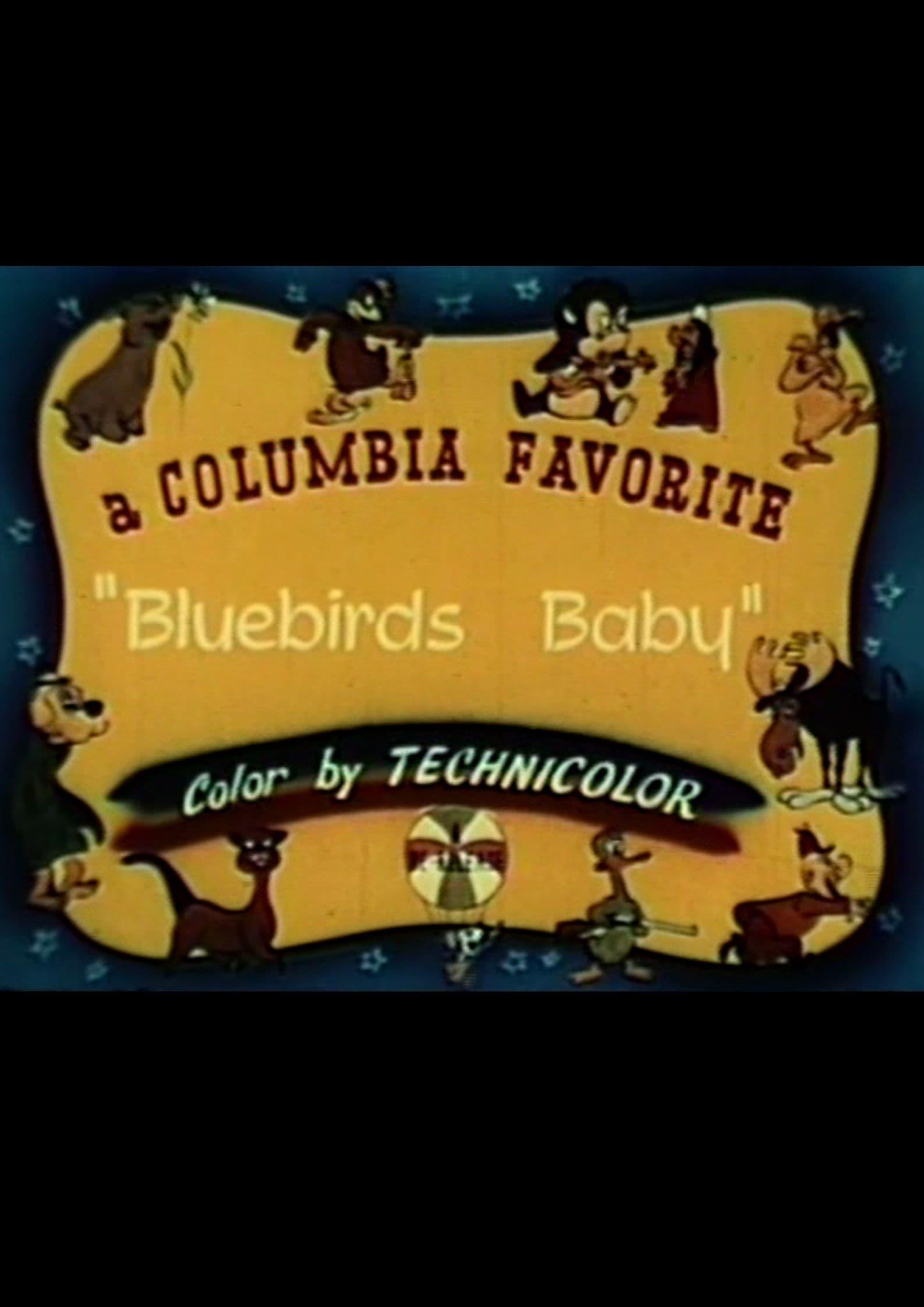Bluebird's Baby