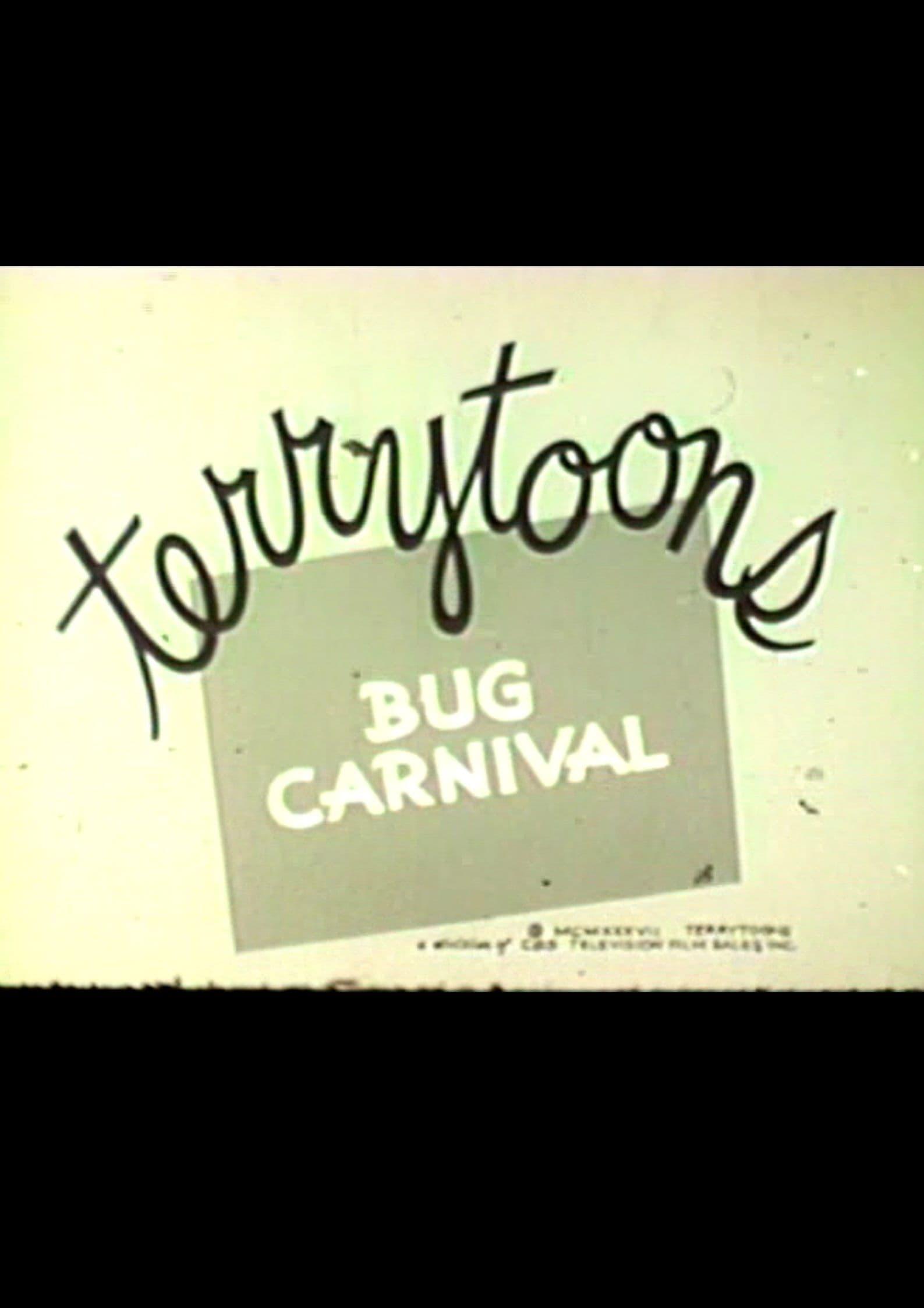 Bug Carnival