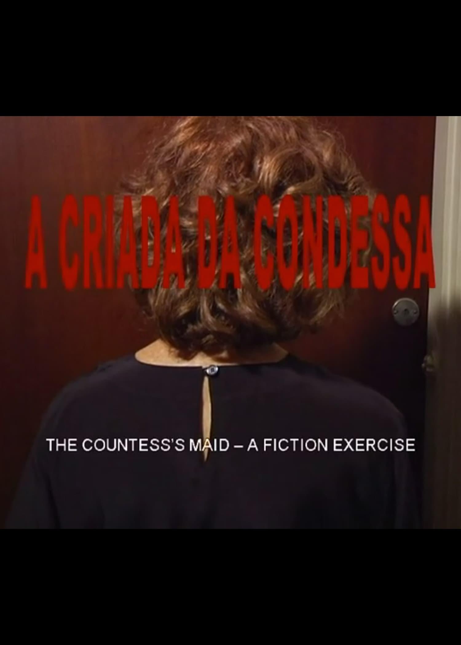 A Criada da Condessa